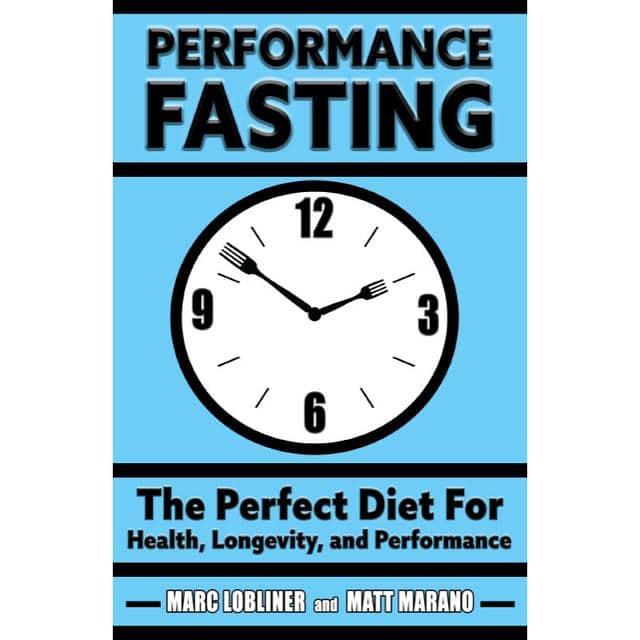 Performance fasting