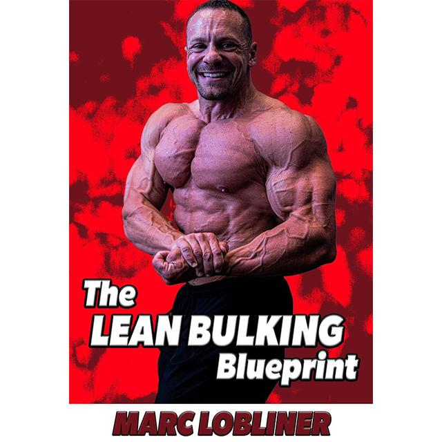 lean bulking blueprint