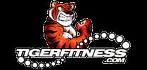 tiger fitness logo